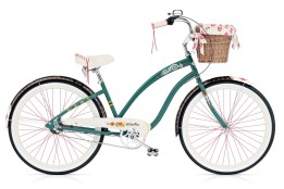 Bicycle Electra Gypsy Forest Green