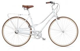 Bicycle Electra Loft 3i White