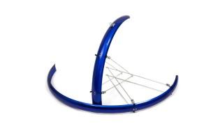 Калници за велосипед 28″ Blue