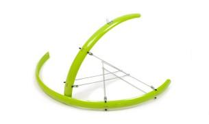 Калници за велосипед 28″ Lime