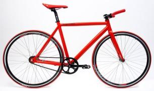 Велосипед Червената стрела