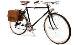 Велосипед Tour de monde