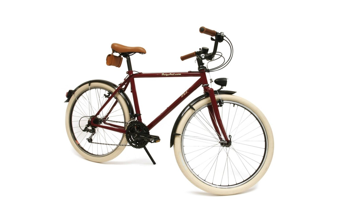Градски велосипед Bibsik