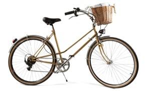 Дамски велосипед Goldy