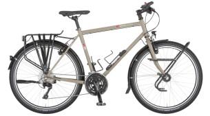 Туристически велосипед TX-400