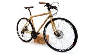 Градски велосипед Tea and Coffee