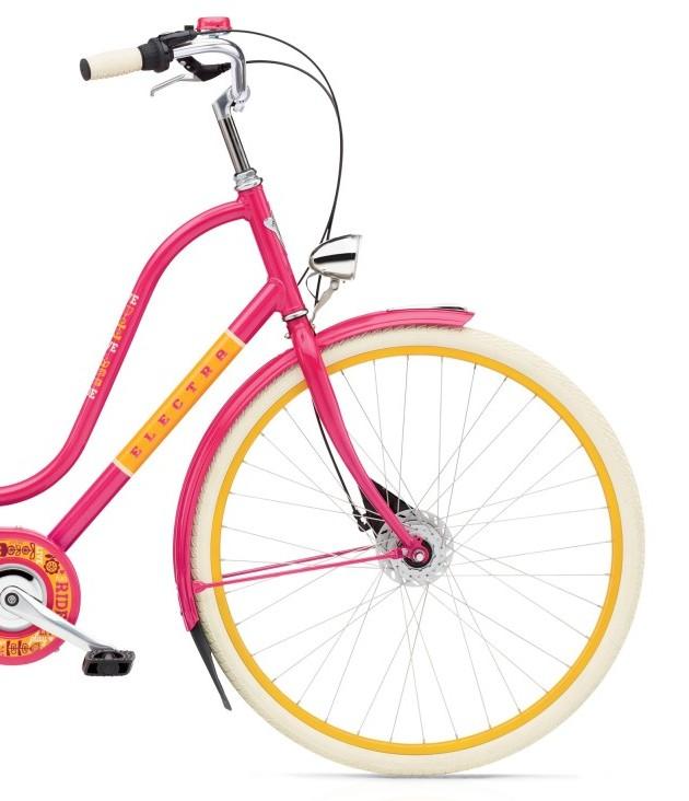 Велосипед Electra Joyride