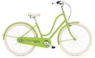 Велосипед Electra Spring Green