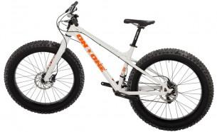 "Велосипед ""Fatty"""