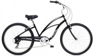 Велосипед Electra Cruiser 7D черен