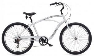 Велосипед Electra Cruiser 7D сив
