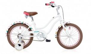 Детско колело Electra Soft Serve 1