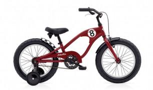 Детско колело Electra Straight 8 red 1