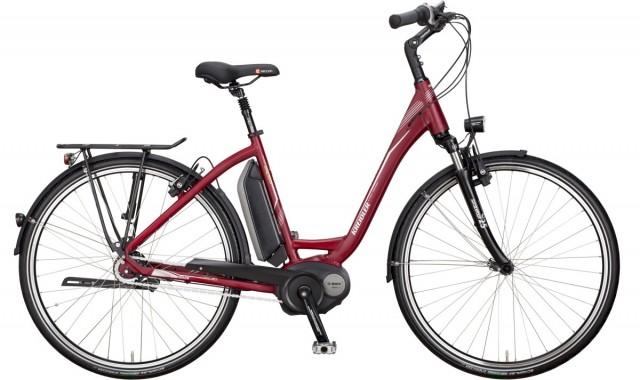Велосипед Kreidler Vitality Eco 6