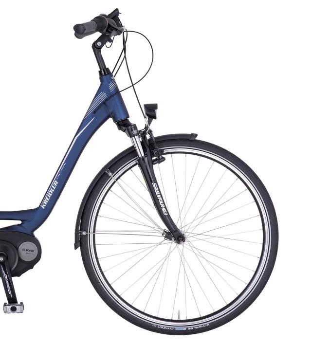 Велосипед Kreidler VITALITY ECO 2