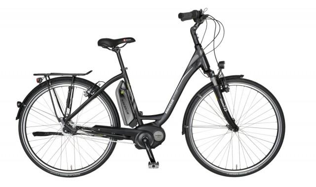 Велосипед Kreidler VITALITY ECO 3