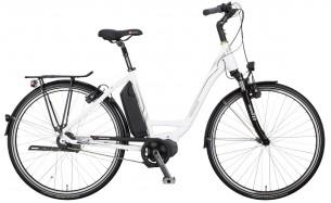 Велосипед Kreidler VITALITY ECO 4 DI2