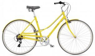 Велосипед Electra Loft 7D Citrine
