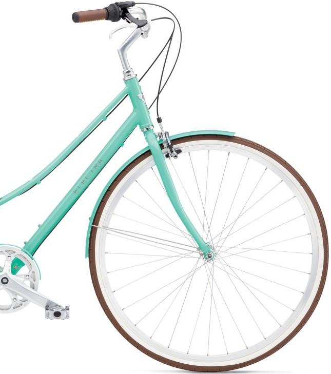 Велосипед Electra Loft 3i Mojito