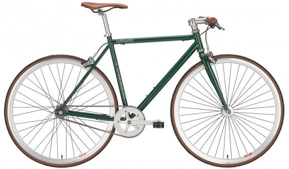 Градски велосипед Forelle Automatix